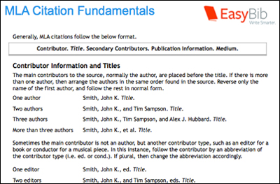 easybib poem mla Easybib-mla7-parenthetical-guide2 you can also automatically cite your sources for free at wwweasybibcom mla 7 when citing classic poems and plays.